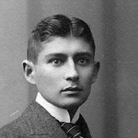 Bild von Franz Kafka