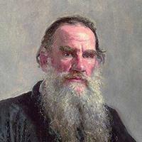 Bild von Leo Tolstoi